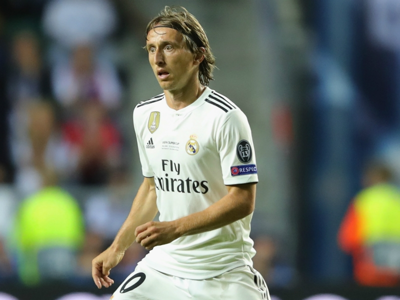 Ending Messi and Ronaldo's Ballon d'Or dominance a 'victory for football' – Modric