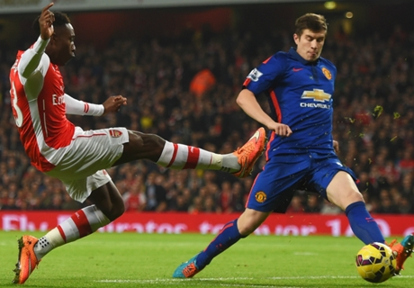 LVG demands more from United youth