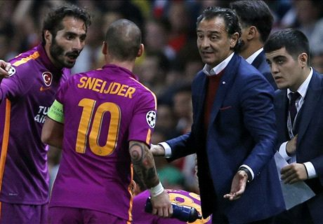 Galatasaray confirm Prandelli sacking