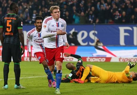 HSV: Derby zum Wegschauen