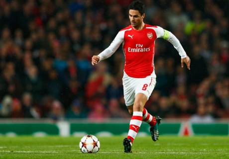 Arteta: Man Utd loss was best display