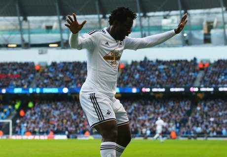 Swansea, Bony ravi d'avoir prolongé