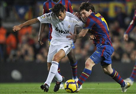 Messi v Raul: who is the bigger CL legend?