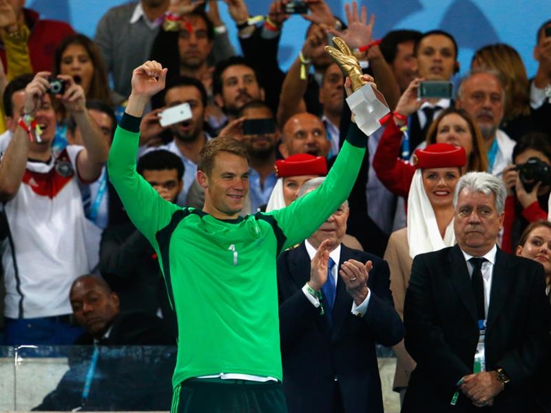 Ultime Notizie: Pallone d'Oro, il voto di Guardiola: