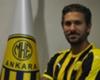 3 transfer birden! Cerci, Heurtaux ve Moulin, Ankaragücü'nde