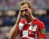 Kalp rahatsızlığından dolayı futbola ara veren Ivan Strinic geri dönüyor