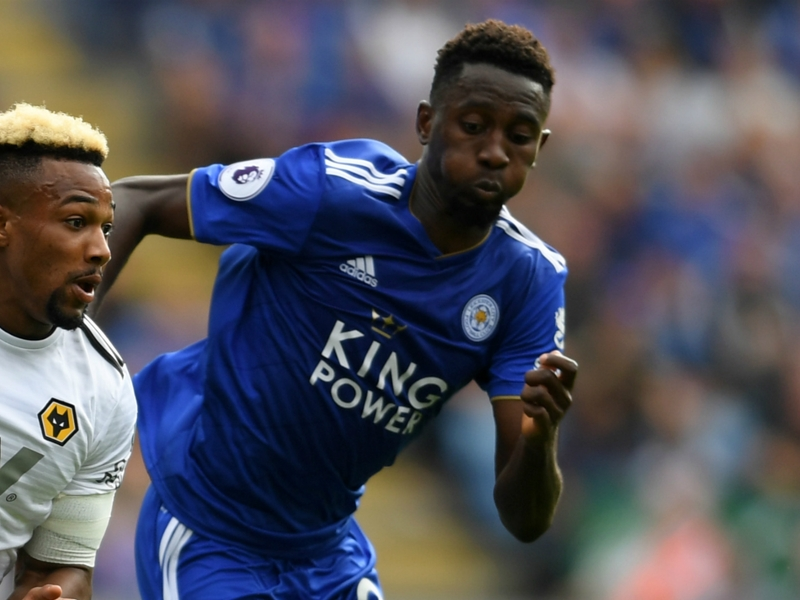 African All Stars Transfer News   Rumours  Wilfred Ndidi signs new Leicester  City contract e18215479