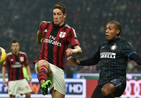 AC Milan signs Torres from Chelsea