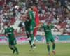 Antalya'daki gol düellosunda kazanan yok: 3-3