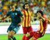 Fenerbahçe, Malatya'da 3 puan bıraktı: 1-0