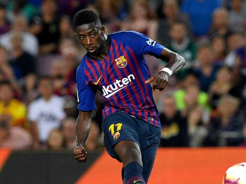 Barça-Alaves 3-0, le Barça ouvre sa campagne de Liga par une victoire