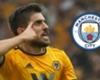 Manchester City, Ruben Neves'in peşinde