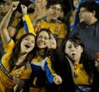 COLOR: Tigres vs Toluca