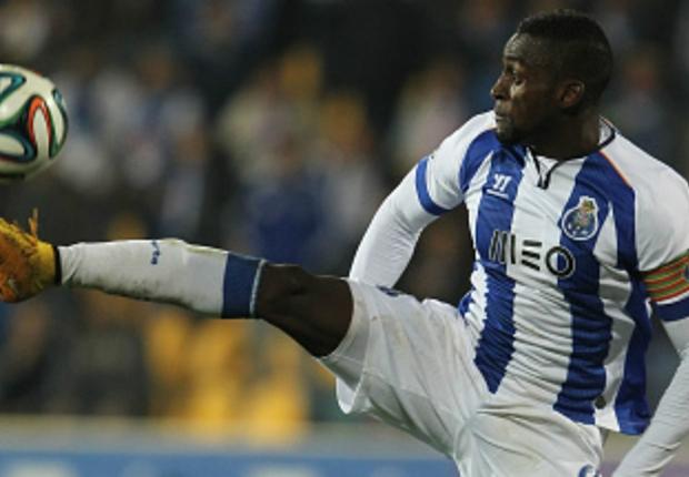 BATE 0-3 Porto: Martinez and Herrera send Portuguese side clear