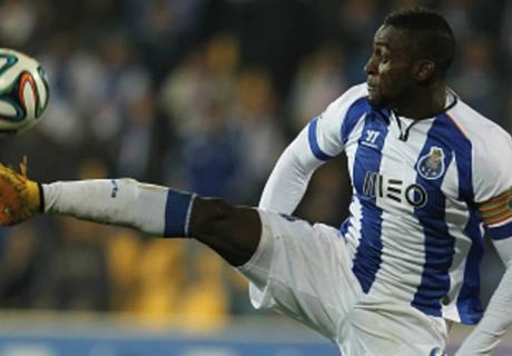 Match Report: BATE 0-3 Porto