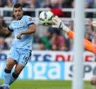 'Aguero as good as Ronaldo and Messi'
