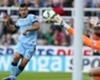 """Manchester City, Nasri : """"Seul Cristiano Ronaldo est au dessus d'Agüero"""""""