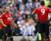 Manchester United'a Brighton şoku: 3-2