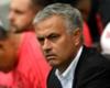 Mourinho: Bu kadar büyük hatalar beklemiyordum