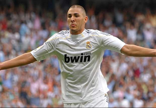 Hercules 1-3 Real Madrid: Benzema Brace Seals Friendly Triumph