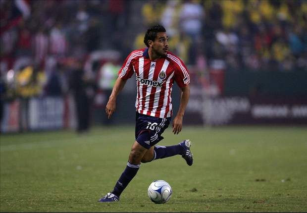 Chivas USA 2-0 New York Red Bulls: Goats Tame The Bulls