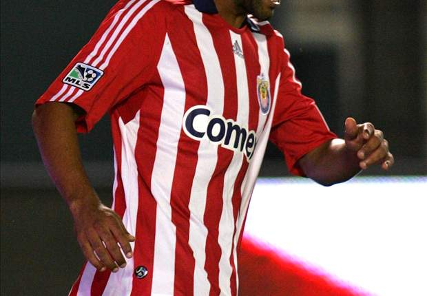 Chivas USA Loses Jazic, Galindo For Weeks To Injury