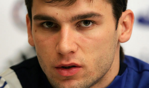Branislav Ivanovic, Chelsea (Getty Images)
