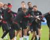 FCB: Ribery kassiert sanfte Prügel