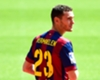 Vermaelen out for four to six months