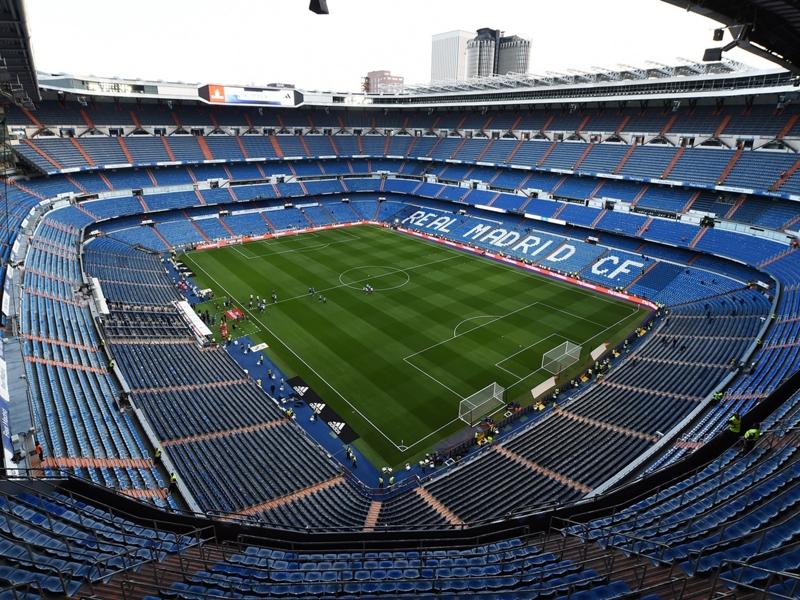 Real Madrid - Contre Getafe, le Bernabeu a connu sa pire affluence en Liga depuis mai 2009 !