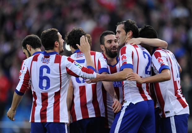 Atletico Madrid-Olympiakos Preview: Greek champions chase first ever win in Spain