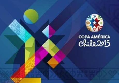 Copa América disponibiliza ingresssos