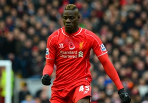#20 - Mario Balotelli - 5 coups-francs direct