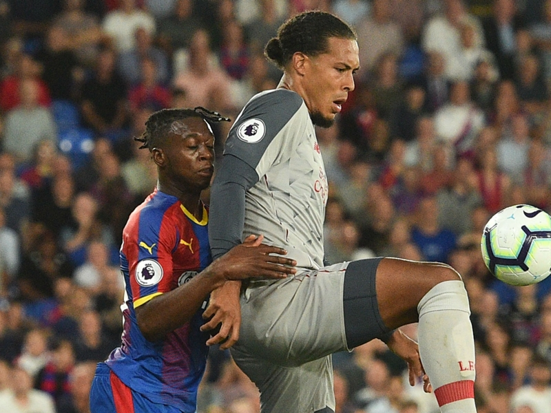 Van Dijk shines as Klopp's unsung heroes sweep Salah into the shade
