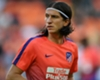 Atletico Madrid full-back Filipe Luis