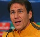 Rudi Garcia croit en sa Roma