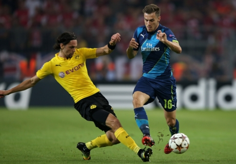 Preview: Arsenal-Borussia Dortmund