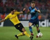 Preview: Arsenal - Borussia Dortmund
