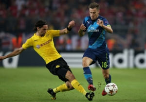 Arsenal - Borussia Dortmund Betting