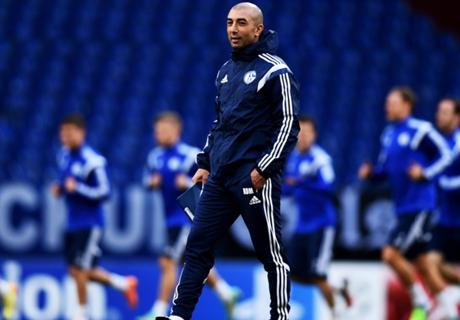 Prévia: Schalke x Chelsea