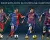 Lionel Messi: o maior artilheiro da história da Champions League