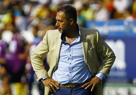 Matosas resigns from Club Leon