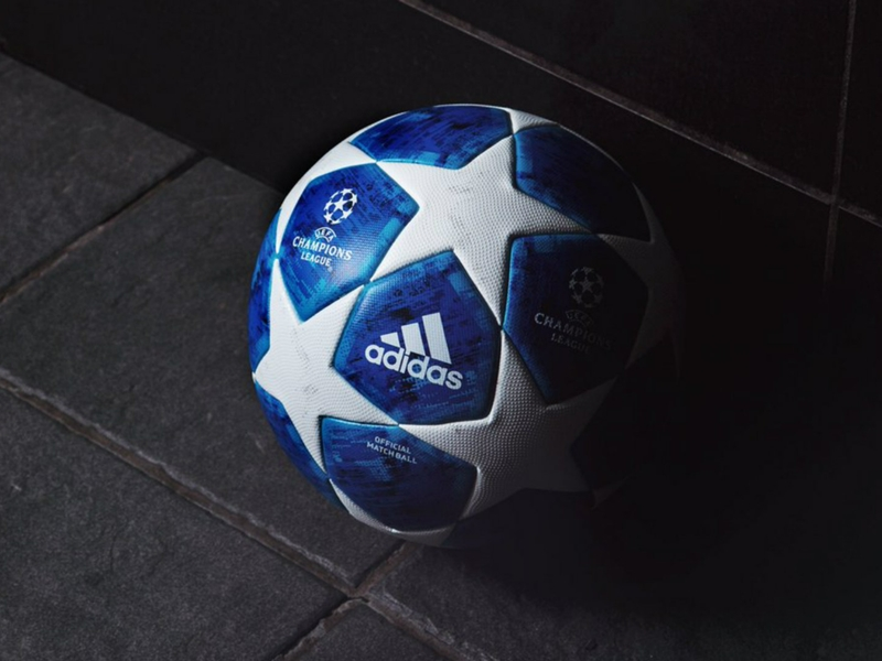 7002ce94dd8eb What is the official Champions League ball for 2018-19   how much does it