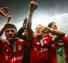 Elf des Tages Buli: Bayern dominiert