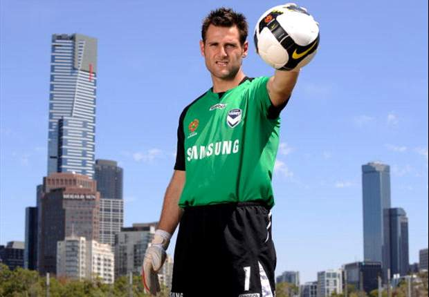 Norwich City Goalkeeper Michael Theoklitos Rules Out A-League Return With Melbourne Heart