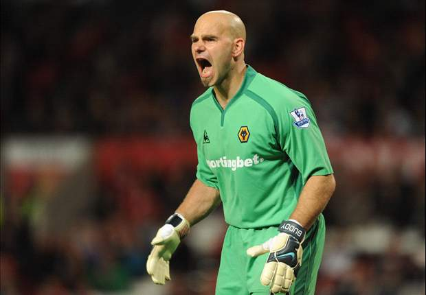 Ex-Reading & Wolves star Hahnemann returns to the Seattle Sounders, this time in MLS