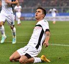 Pagelle Genoa-Palermo: Dybala su tutti