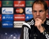 De Boer: PSG game is men vs boys