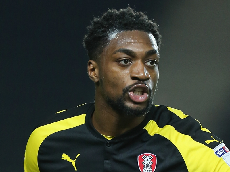 Semi Ajayi scores own goal as Manchester City whitewash Rotherham United