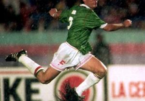 México calificó en su primer Copa América a la final en 1993